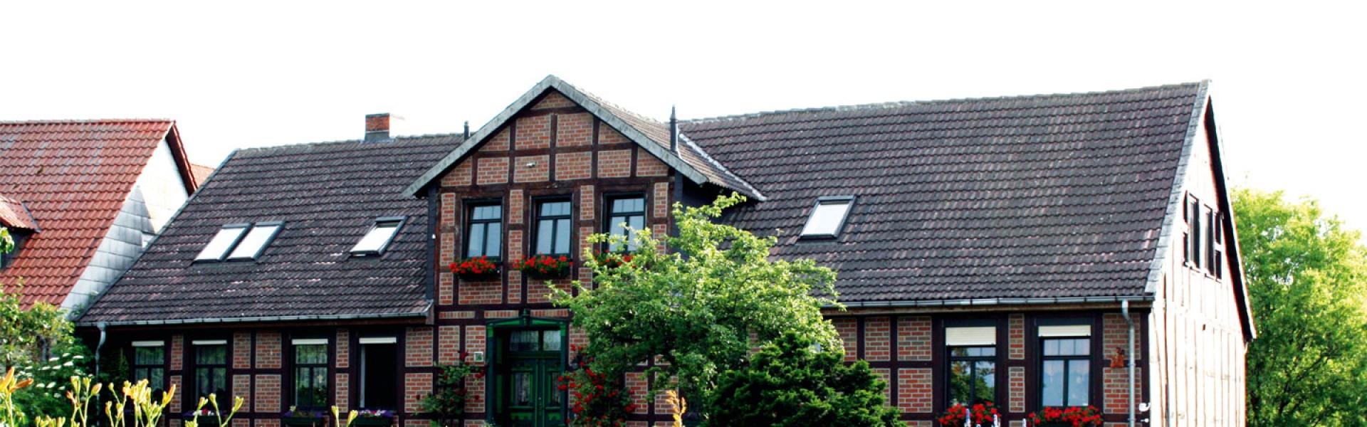 Bauernhof-Eversdorf